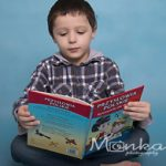 Children Session at Monka Photography