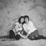 Family Session at Monka Photography