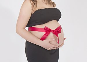 Maternity Session at Monka Photography in Athy
