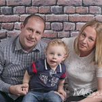 Family Session at Monka Photography in Athy