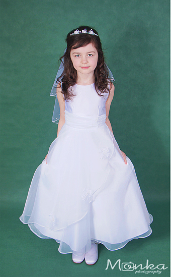 First Holy Communion session with Monka Photography in Athy, Co.Kildare